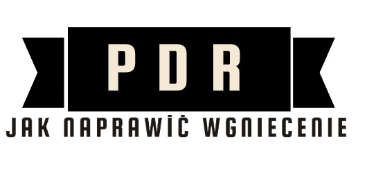 PDR – Wyciąganie wgnieceń